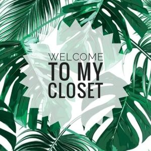 Other - 🌺 Thank You For Visiting My Closet 🌺